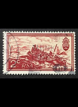 Pietų Afrikos Respublika, ScNr 366 Used (O)