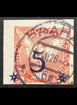 Čekoslovakija, MiNr 220 Used (O)