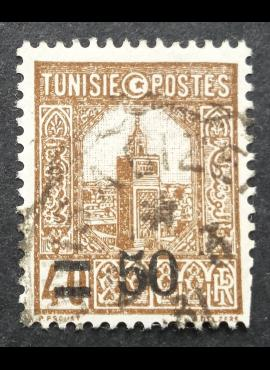 Tunisas, ScNr 121 Used (O)