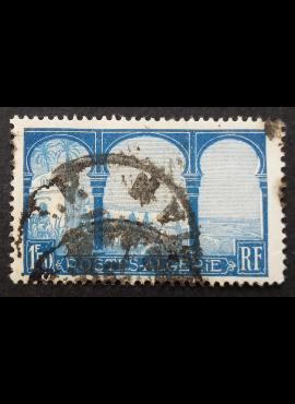 Alžyras, ScNr 62 Used (O)