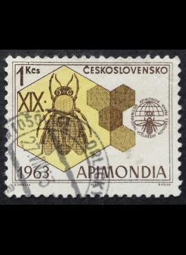 Čekoslovakija MiNr 1412 Used (O)