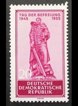 Vokietijos Demokratinė Respublika (VDR), MiNr 463 MNH**