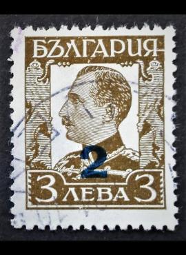 Bulgarija, MiNr 259 Used (O)