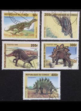 Kongas, 1999 m. Used (O)