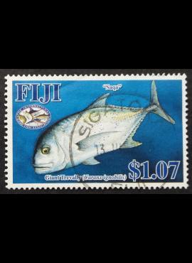 Fidžis, ScNr 1057 Used (O)