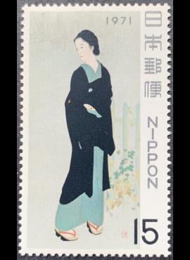 Japonija, MiNr 1106 MNH**
