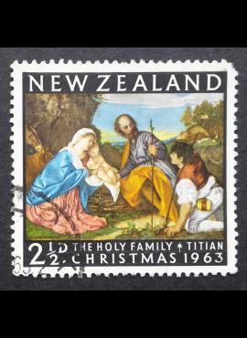 Naujoji Zelandija, MiNr 427 Used (O)
