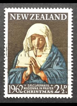 Naujoji Zelandija, MiNr 424 Used (O)