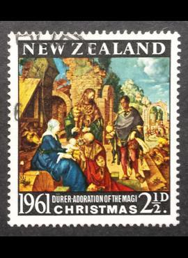 Naujoji Zelandija, MiNr 419 Used (O)