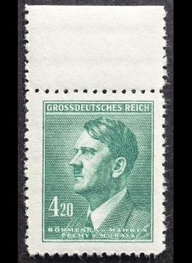 Vokietijos Reichas, Čekijos okupacija, MiNr 142 MNH**