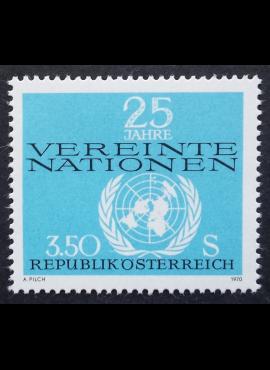 Austrija, MiNr 1347 MNH**