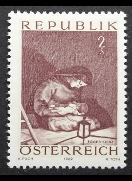 Austrija, MiNr 1318 MNH**