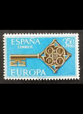 Ispanija, MiNr 1755 MNH**