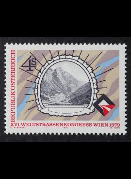 Austrija, MiNr 1619 MNH**