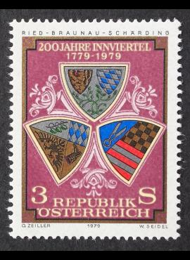 Austrija, MiNr 1610 MNH**