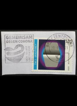 Vokietija, MiNr 3540 Used (O)