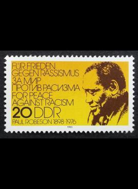 Vokietijos Demokratinė Respublika (VDR), MiNr 2781 MNH**