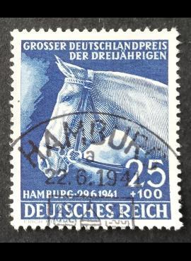 Vokietijos Reichas, MiNr 779 Used (O)