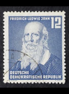 Vokietijos Demokratinė Respublika (VDR), MiNr 317 Used (O)