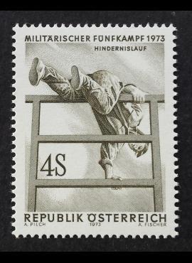 Austrija, MiNr 1418 MNH**