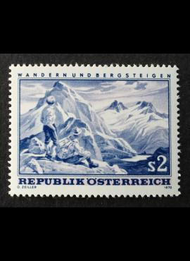 Austrija, MiNr 1341 MNH**