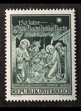 Austrija, MiNr 1276 MNH**