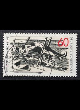 Vokietija, MiNr 1410 Used (O)