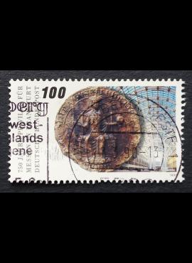Vokietija, MiNr 1452 Used (O)