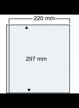 Įmautės banknotams, vokams ar atvirlaiškiams SAFE Compact A4 450