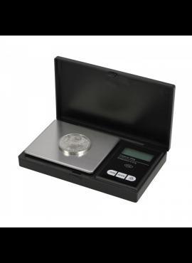 Skaitmeninės, kišeninės svarstyklės iki 300 g. SAFE 4630