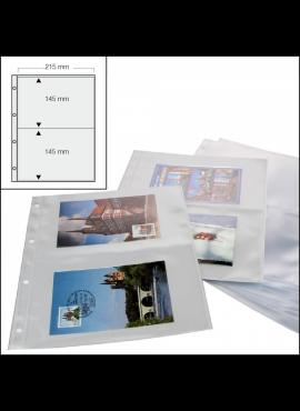 Įmautės banknotams, vokams ar atvirlaiškiams SAFE Compact A4 5477