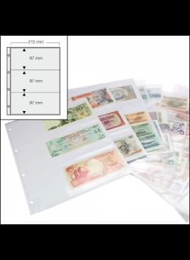 Įmautės banknotams SAFE Compact A4 5483