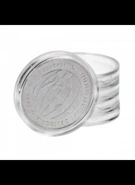 Kapsulės 1 Oz sidabro monetoms (iki 40 mm.) SAFE 6740