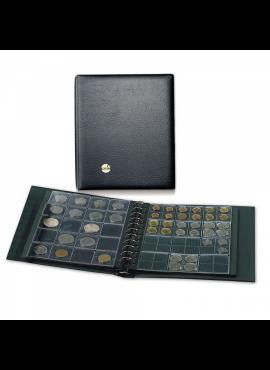 Monetų albumas SAFE Coin-Combi