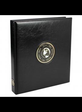 Monetų albumas su įmautėmis SAFE Premium Universal 7346