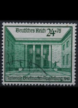 Vokietijos Reichas, MiNr 743 Used(O)