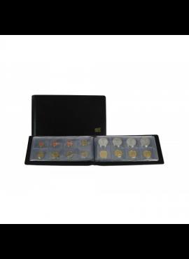 Kišeninis monetų albumas SAFE 763