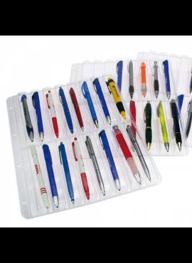 Lapų rašikliams pakuotė Safe 7768PA