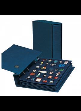 Albumas ženkliukams SAFE Compact 7860