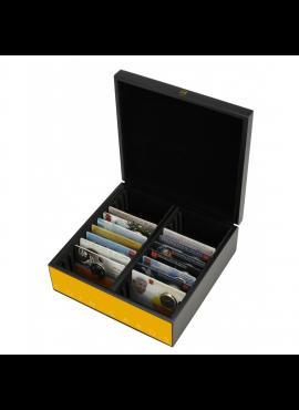Dėžutė monetų kortelėms SAFE 794