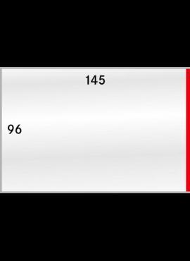 LINDNER vokelių seniems atvirlaiškiams 145x96 mm pakuotė 889P