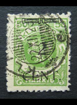 Klaipėda (Memel), MiNr 177I Used (O)