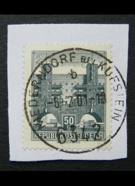 Austrija, MiNr 1044 Used (O)