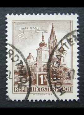 Austrija, MiNr 1045 Used (O)