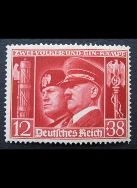 Vokietijos Reichas, MiNr 763 MLH*
