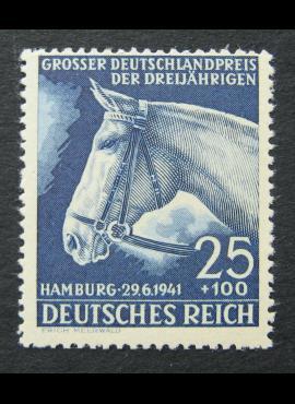 Vokietijos Reichas, MiNr 779 MNH**