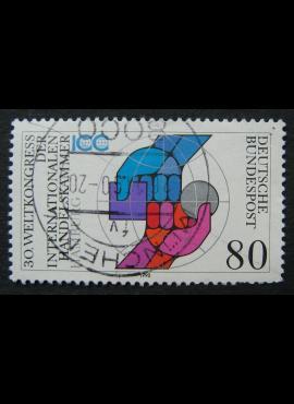 Vokietija, MiNr 1471 Used (O)