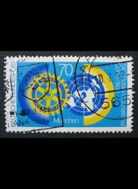 Vokietija, MiNr 1327 Used (O)