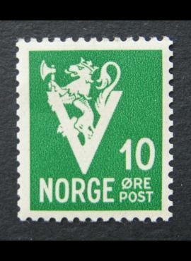 Norvegija, MiNr 257 MNH**