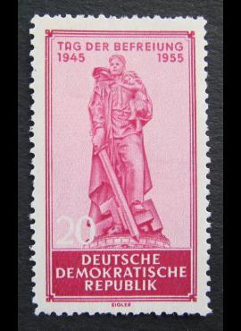 Vokietijos Demokratinė Respublika (VDR), MiNr 463 MLH*
